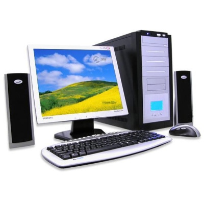 Ремонт компьютеров в Караганде