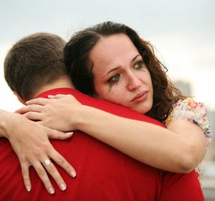 муж и жена военнослужащие развод обернулся